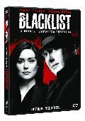 Comprar THE BLACKLIST - DVD - TEMPORADA 5
