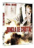 Comprar JUNGLA DE CRISTAL (DVD)