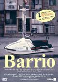 Comprar BARRIO (DVD)