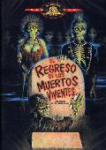 Comprar EL REGRESO DE LOS MUERTOS VIVIENTES (DVD)