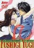 Comprar EL JUEGO MISTERIOSO FUSHIGI YUGI OVA 3