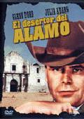 Comprar EL DESERTOR DEL ALAMO (DVD)
