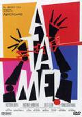 Comprar ATAME (DVD)