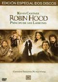 Comprar ROBIN HOOD, PRINCIPE DE LOS LADRONES: EDICION ESPECIAL  (DVD)