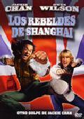 Comprar LOS REBELDES DE SHANGHAI