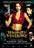 Comprar BLOODY MALLORY