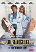 Comprar EN ESTADO CRITICO (DVD)