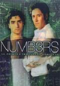 Comprar NUMB3RS: LA PRIMERA TEMPORADA COMPLETA (DVD)