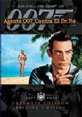 Comprar AGENTE 007 CONTRA EL DR. NO: ULTIMATE EDITION