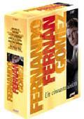 Comprar PACK FERNANDO FERNAN GOMEZ (12 DVD)
