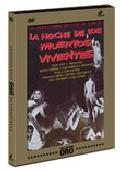Comprar LA NOCHE DE LOS MUERTOS VIVIENTES: COLECCION HOLLYWOOD ORO