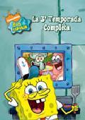 Comprar BOB ESPONJA (3ª TEMPORADA) (DVD)