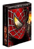 Comprar TRILOGIA SPIDERMAN (DVD)