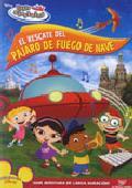 Comprar LITTLE EINSTEINS: EL RESCATE DEL PAJARO (DVD)