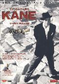 Comprar CIUDADANO KANE + RKO 281: EDICION ESPECIAL 2 DISCOS