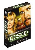 Comprar PACK C.S.I.: CRIME SCENE INVESTIGATION - SEPTIMA TEMPORADA COMPLE