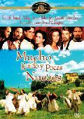Comprar MUCHO RUIDO Y POCAS NUECES (DVD)