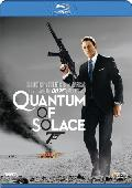 Comprar QUANTUM OF SOLACE (BLU-RAY)