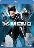 Comprar X-MEN 2 (BLU-RAY)