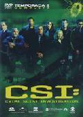 Comprar PACK C.S.I.: CRIME SCENE INVESTIGATION - TEMPORADA 2 COMPLETA