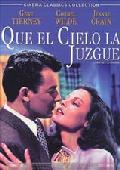 Comprar QUE EL CIELO LA JUZGUE: CINEMA CLASSICS COLLECTION (DVD)