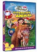 Comprar DISNEYS LITTLE EINSTEINS: EXPEDICION ANIMAL
