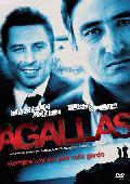 Comprar AGALLAS  DVD