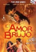 Comprar EL AMOR BRUJO: COLECCION CINE & MUSICA