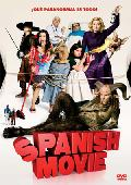 Comprar SPANISH MOVIE (DVD)