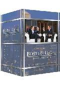 Comprar BOSTON LEGAL: SERIE COMPLETA (DVD)