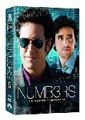 Comprar NUMB3RS: LA QUINTA TEMPORADA COMPLETA (DVD)