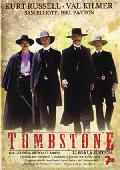 Comprar TOMBSTONE: LA LEYENDA DE WYATT EARP (DVD)