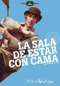 Comprar LA SALA DE ESTAR CON CAMA (DVD)