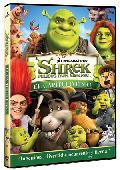 Comprar SHREK 4: FELICES PARA SIEMPRE (DVD)