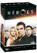Comprar HEROES: LA SERIE COMPLETA (DVD)