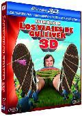Comprar LOS VIAJES DE GULLIVER (CON COPIA DIGITAL) (BLU-RAY 3D + BLU-RAY