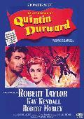 Comprar LAS AVENTURAS DE QUINTIN DURWARD (DVD)