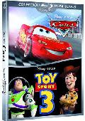 Comprar PACK TOY STORY 3 + CARS: COLECCION PARA TODOS (BLU-RAY)