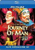 Comprar EL CIRCO DEL SOL: JOURNEY OF MAN (BLU-RAY 3D)