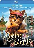 Comprar EL GATO CON BOTAS (COMBO BLU-RAY + DVD)