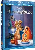 Comprar LA DAMA Y EL VAGABUNDO: EDICION DIAMANTE (COMBO BLU-RAY + DVD)