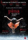 Comprar PINA (DVD)