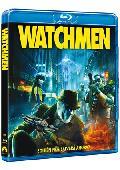 Comprar WATCHMEN (BLU-RAY)