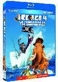 Comprar ICE AGE 4: LA FORMACION DE LOS CONTINENTES (CON COPIA DIGITAL) (T