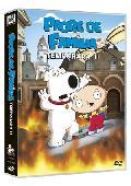 Comprar PADRE DE FAMILIA: 11 TEMPORADA (DVD)