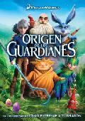 Comprar EL ORIGEN DE LOS GUARDIANES (DVD)
