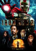 Comprar IRON MAN 2 (DVD)