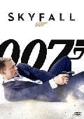 Comprar SKYFALL (DVD)