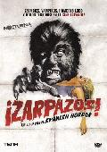 Comprar ¡ZARPAZOS! (DVD)