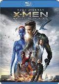 Comprar X-MEN: DÍAS DEL FUTURO PASADO (BLU-RAY)